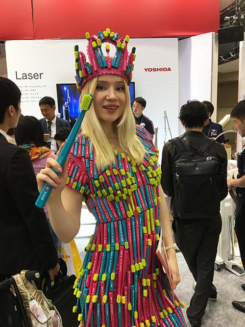 東京デンタルショー2017